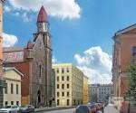 Ковенский пер. дом 5 картинка 2